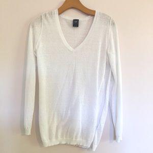 Gap Lightweight Long Sleeve Sweater